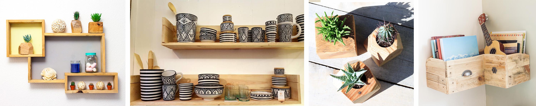d coration en bois de r cup ration la vie du bois bordeaux. Black Bedroom Furniture Sets. Home Design Ideas