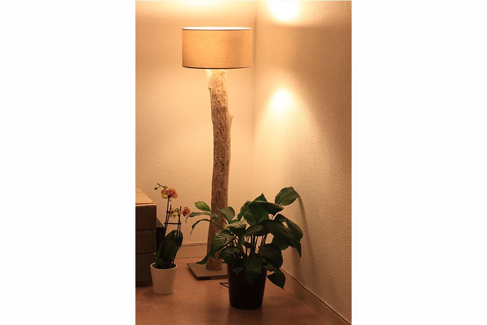 lampadaire 1m50