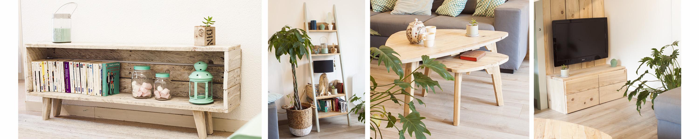 meubles et d coration en bois de r cup ration la vie du bois bordeaux. Black Bedroom Furniture Sets. Home Design Ideas